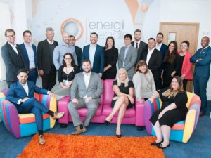Why Work For Energi People – The Technical Recruitment Experts