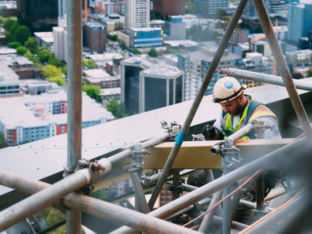Top 10 UK Construction Engineering Companies To Work For According To Glassdoor