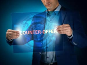 Why You Should Never Accept A Counter Offer