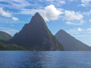 Brand Manager required for Saint Lucia's Top Resorts!