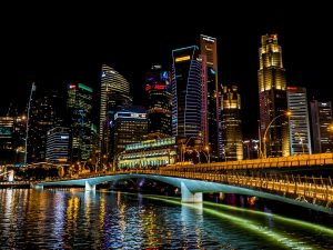 Associate Electrical Engineer – Critical Systems Job, Singapore
