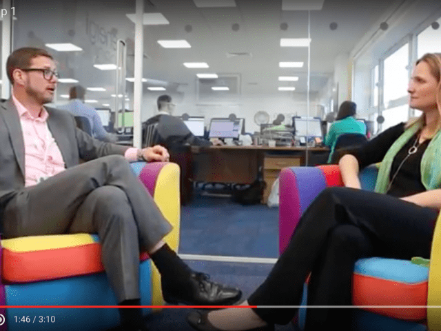 Video: Working In A Niche Industry – Technical Recruitment